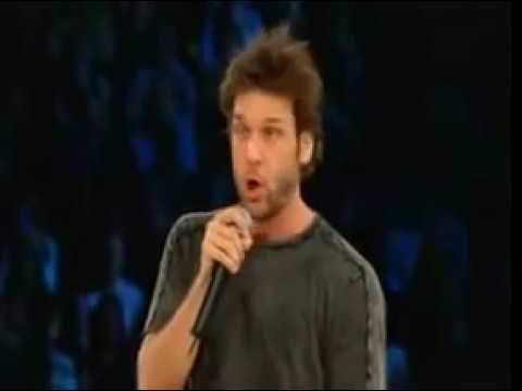 Dane Cook  -  Breaking and Entering (Vicious Circle) HD