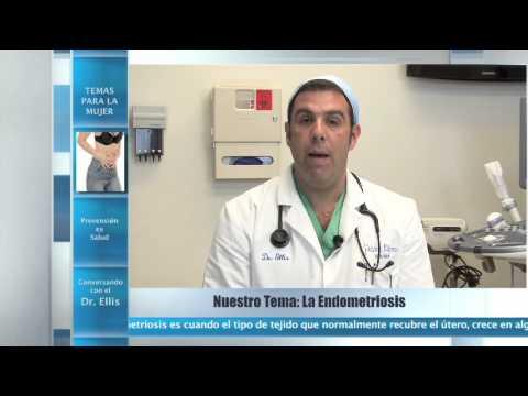Dr Patrick Ellis TV Show
