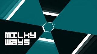 [NotITG Release] Milky Ways (Super Hexagon recreation !)