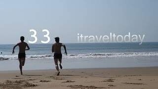 "itraveltoday - ""33"""