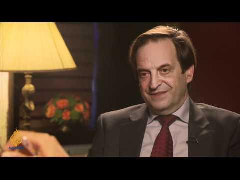 Talk to Al Jazeera - Dan Meridor: 'The danger comes from Iran'