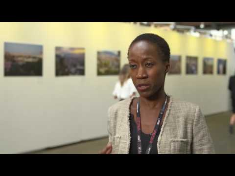 EDD17 - Buzz - Rokia Traoré - Investing in creativity, the future is now