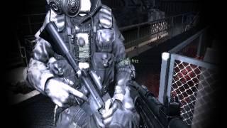 Служебный долг - Modern Warfare две части (обучение и корабль и немношка эпика)
