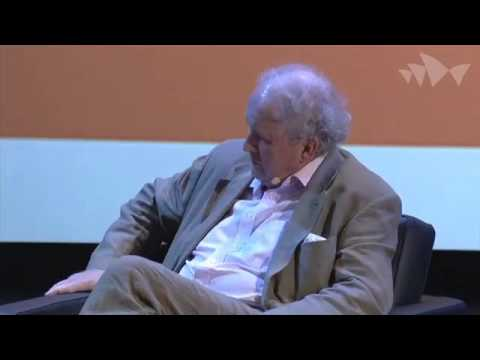 Ideas at the House: Alexander McCall Smith - Society is Broken, Festival of Dangerous Ideas
