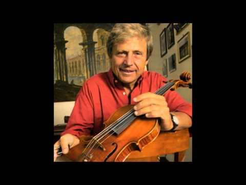 "Uto Ughi ""Violin Concerto"" Mendelssohn"
