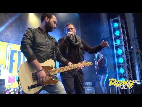 DoppioPasso live Fiat Music Napoli, Nuovo Teatro Sanità 17 11 16