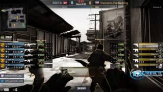 EPG vs Zoctai - Mother Russia 1xBet