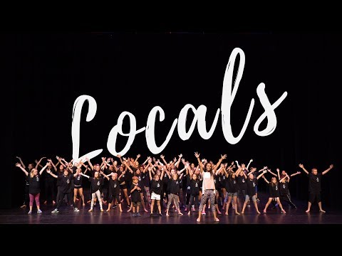 Locals Downtown Culture Video