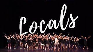 Locals Culture Video