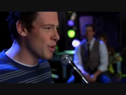 Glee - Hello, I Love You