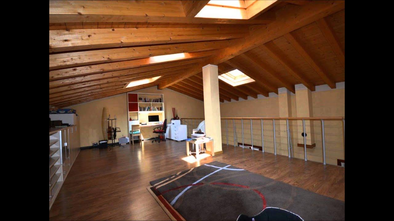 studiofrugoni appartamento con ampio soppalco in affitto