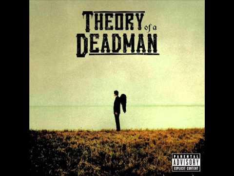 Theory Of A Deadman - Inside