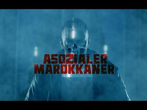 Farid Bang ► ASOZIALER MAROKKANER ◄ [ Official Video ] Prod. By Spec & B-Case