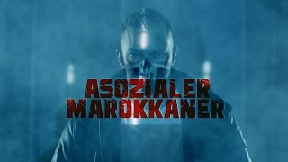 Farid Bang ► ASOZIALER MAROKKANER ◄ [ official Video ] prod. by Spec & B-Case thumbnail
