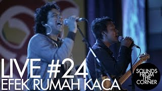 Video Sounds From The Corner : Live #24 Efek Rumah Kaca download MP3, 3GP, MP4, WEBM, AVI, FLV November 2018