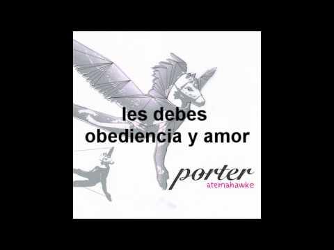 Porter Cuervos Letra