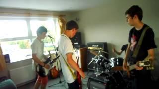 Insanity Blues - Prosthetics