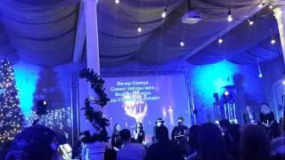 Dynamo Church - O, Holly nihgt(Вечер при свечах, Песни Рождества., 2015-12-28T07:38:15.000Z)