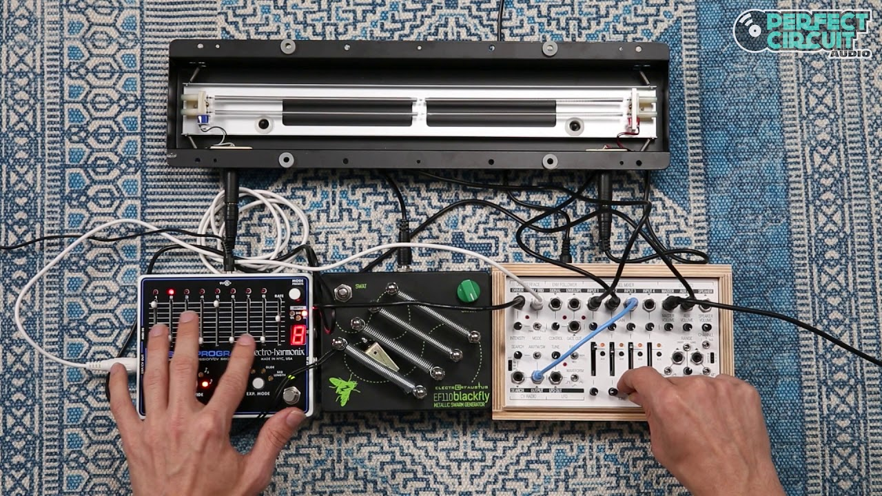 Koma Elektronik Field Kit-Electro Acoustic WorkstationNeu