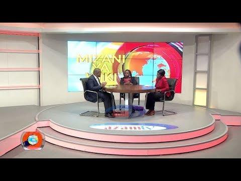 MIZANI YA WIKI: Tanzania imejizatiti vipi kukabiliana na Ebola?