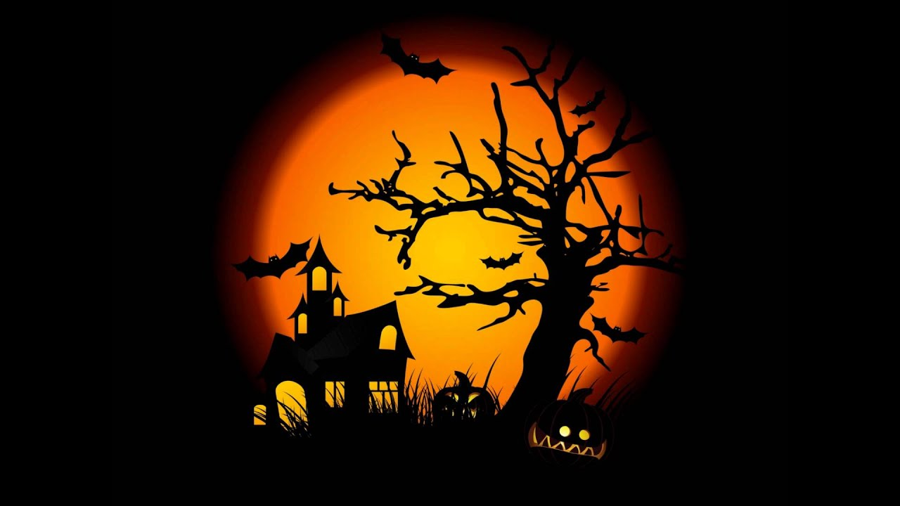 Halloween Songs Mix - YouTube