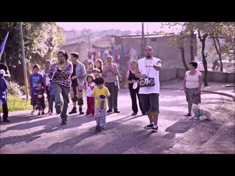 Tiempo Azul - Cumbia Guatemayense 2.0