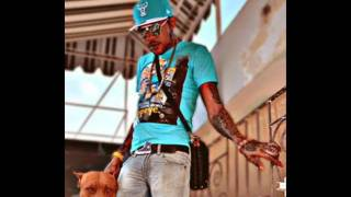 Vybz Kartel - Duppy know who fi Frighten / V6 Riddim / 2011