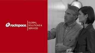 What is Rackspace Global Solutions & Services?