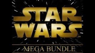 Star Wars The Clone Wars:Republic Heroes PS Vita Gameplay