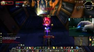 World of Warcraft Swifty Duels vs Hunter