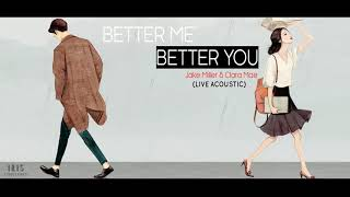 [VIETSUB] Better me better you Acoustic