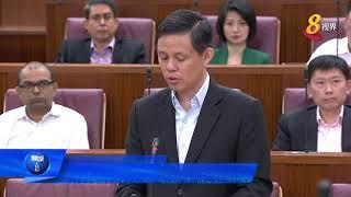 陈振声:以公民利益为中心求取经济增长