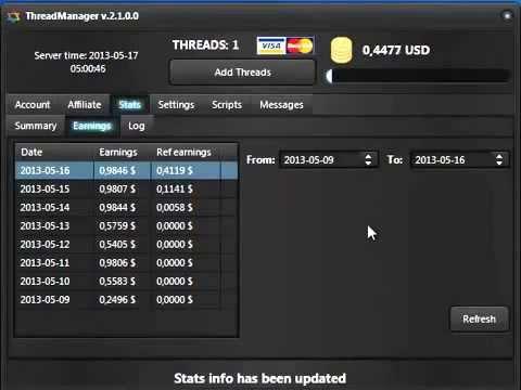 Earn Money Online in 30 seconds | Earn Money Network