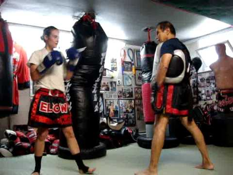 The Art of Choosing Your Muay Thai Fighting Style - Some