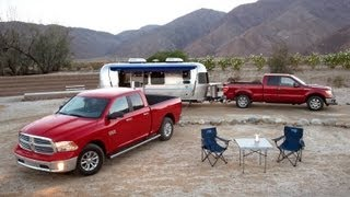 Ford F-150 vs Ram 1500 | What