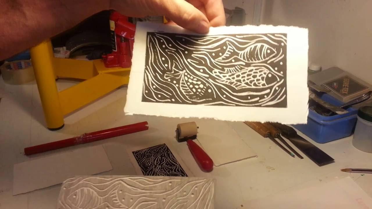 Pro-Art Strathmore Grabado Bloc de Papel 15,2/x 27,9/cm, 40/Hojas