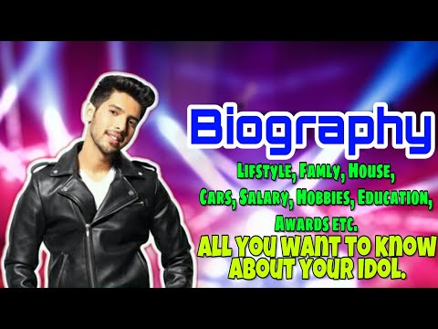 Thumbnail: ARMAAN MALIK : BIOGRAPHY STORY | EID SPECIAL|FAMLY,GIRLFRIEND,HOUSE,CARS,ETC.