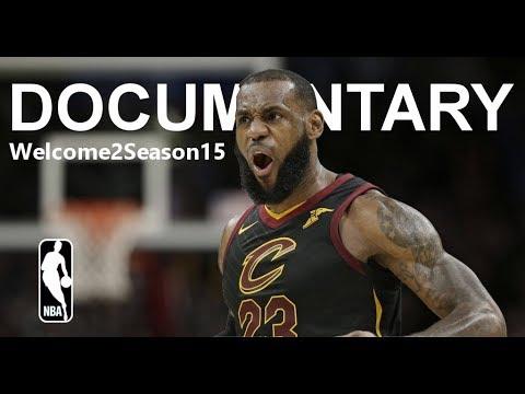 LeBron James -  Documentary  NBA Mix