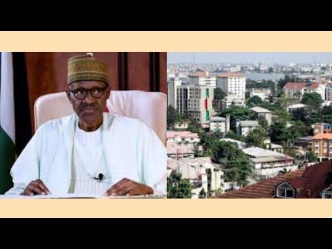 SEE WHAT NIGERIANS ARE SAYING AFTER BUHARI WAS REPORTED TO BE VERY ṢÌÇƘ AND ÇØÚƓHÎÑƓ