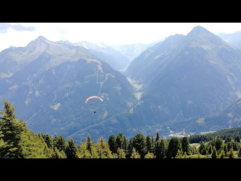 Austria Summer 2018 - Zillertal Alps