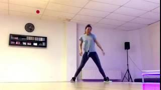 Zumba Fitness - Dancehall