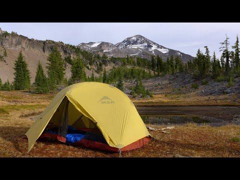 USA Northwest 2015 05 - Three Sisters Wilderness