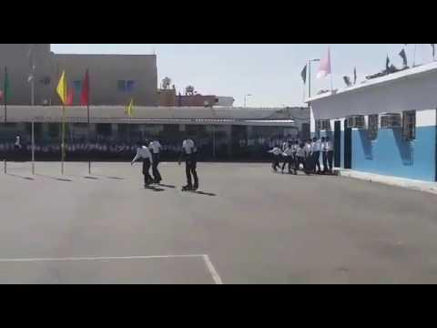 iis tabuk skating show