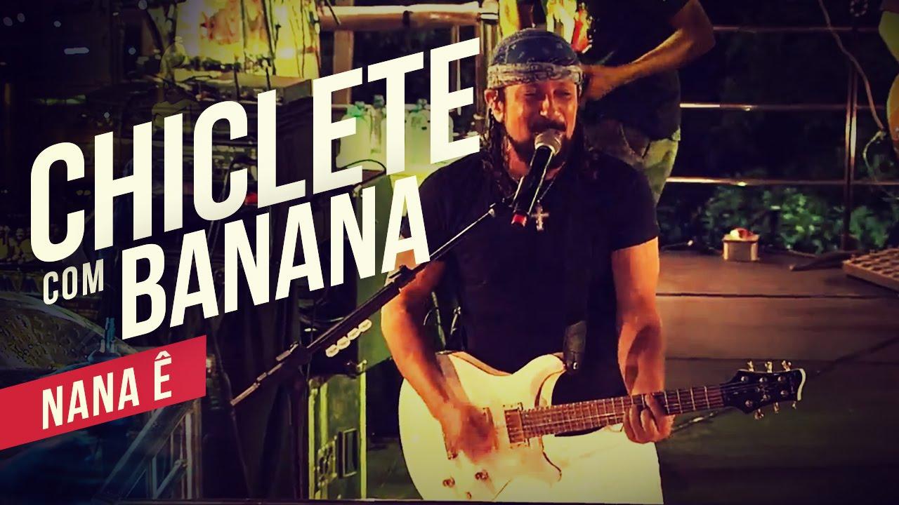 chiclete com banana carnaval 2014
