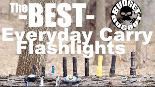 The Best EDC (Everyday Carry) Flashlights(, 2014-12-17T14:38:21.000Z)