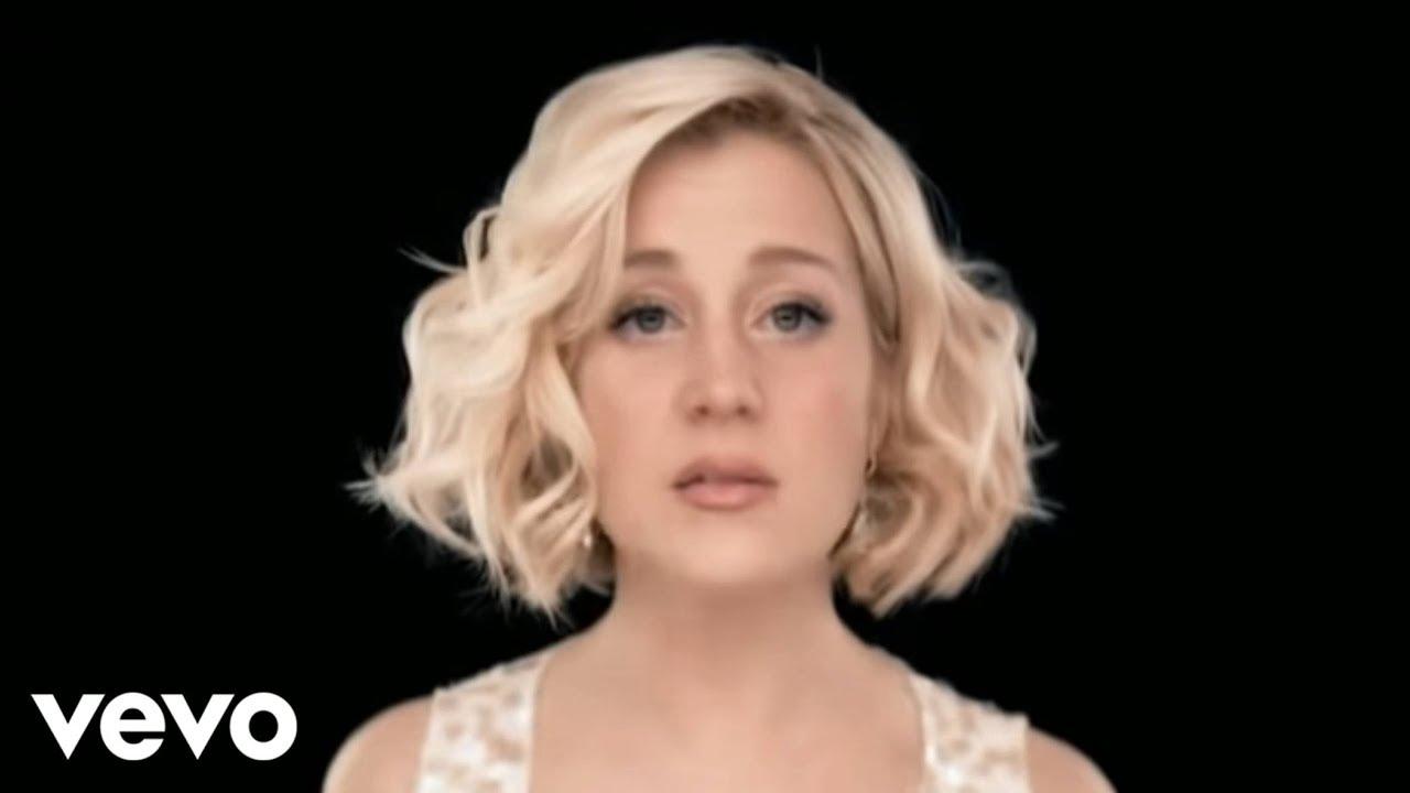 Kellie Pickler - I Wonder - YouTube