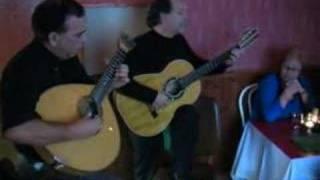 Manuel Miranda canta o fado no Coimbra do Choupal - 5