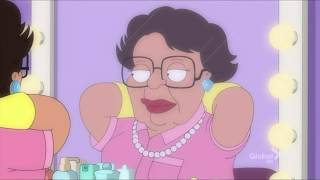 No by Consuela - Family Guy/Cleveland Show