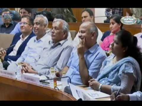#UnderstandingGST in Delhi Assembly : Arvind Subramanian, Chief Economic Advisor, GOI: Lecture & Q&A