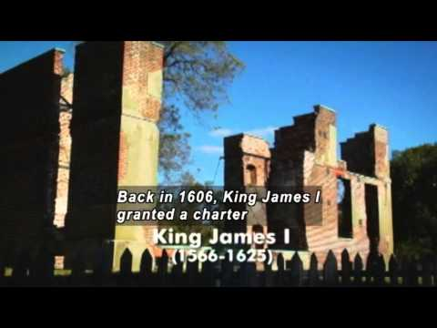 Drive Thru History: Jamestown & Yorktown (Accessible Preview)